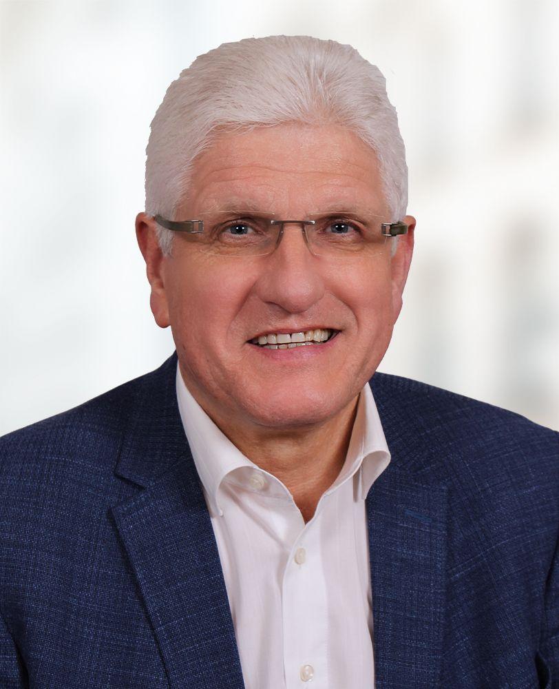Joseph Hilllermeier