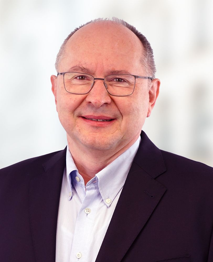 Prof. Dr. Franz-Xaver Huber