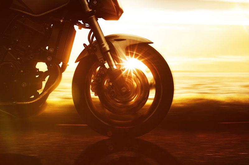 Biker-Fahrverbot: NEIN, DANKE!