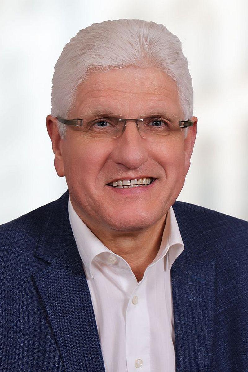 Josef Hillermeier