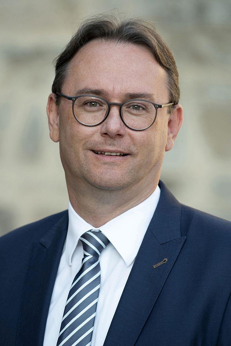 Herbert Lindörfer