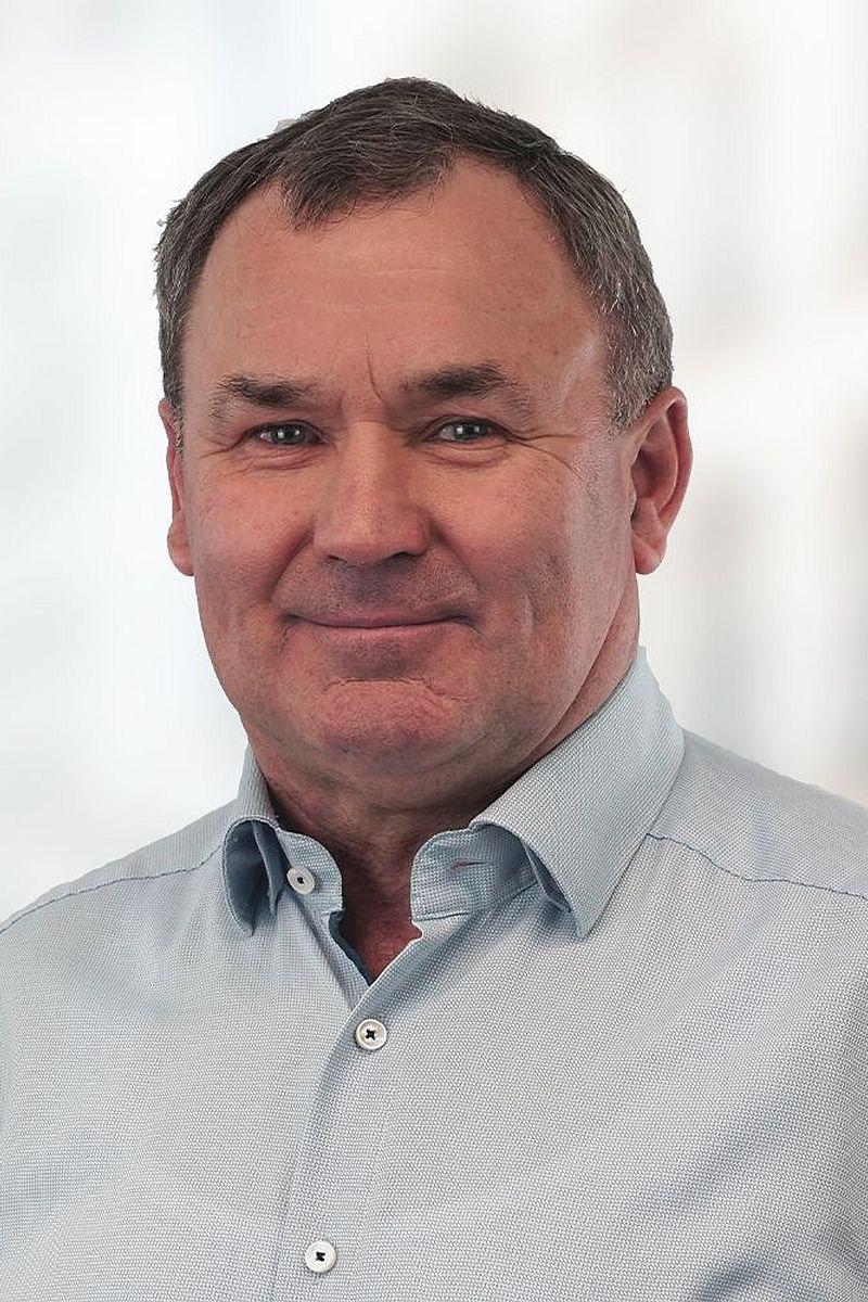 Gerhard Sauerhammer
