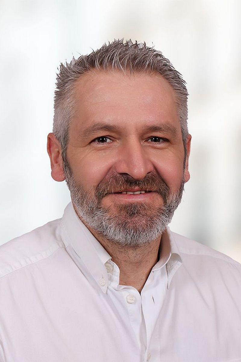 Bernd Ziegler